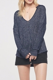 Project Social T Anouk Longsleeve Tee - Front cropped