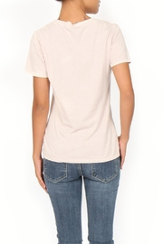 Project Social T Billy V Neck Tee - Side cropped