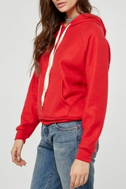 Project Social T Tyler Hoodie - Front full body