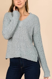Promesa Fiona Sweater - Front full body