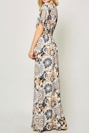 Promesa Kimono Maxi Dress - Other