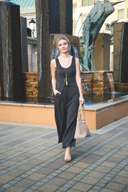 Promesa Tied To You-Jumpsuit - Product Mini Image
