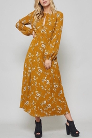 Promesa USA Fall Floral Maxi - Product Mini Image