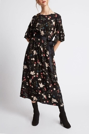 Promesa USA Floral Victorian Dress - Product Mini Image