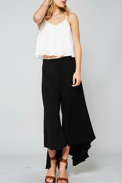 Shoptiques Product: Hi-Lo Dress Pants