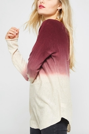 Promesa USA Ombre Sweater - Other
