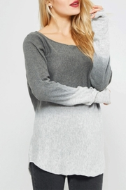 Promesa USA Ombre Sweater - Product Mini Image