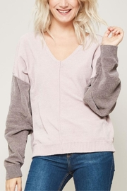 Promesa USA One Way Or Another Sweater - Product Mini Image