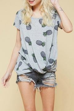 Shoptiques Product: Pineapple Tee