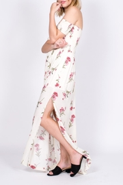 Promesa USA Smocked Floral Maxi - Other