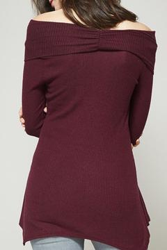 Shoptiques Product: Turtleneck Top
