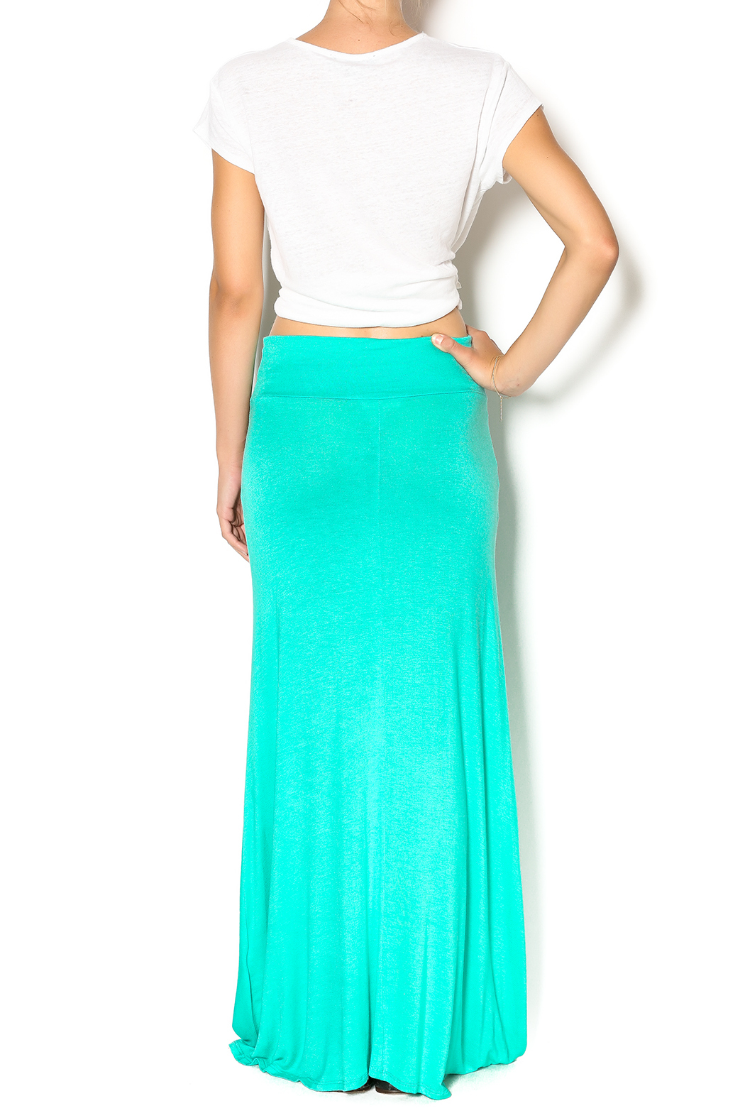 propose maxi skirt from new jersey by designs