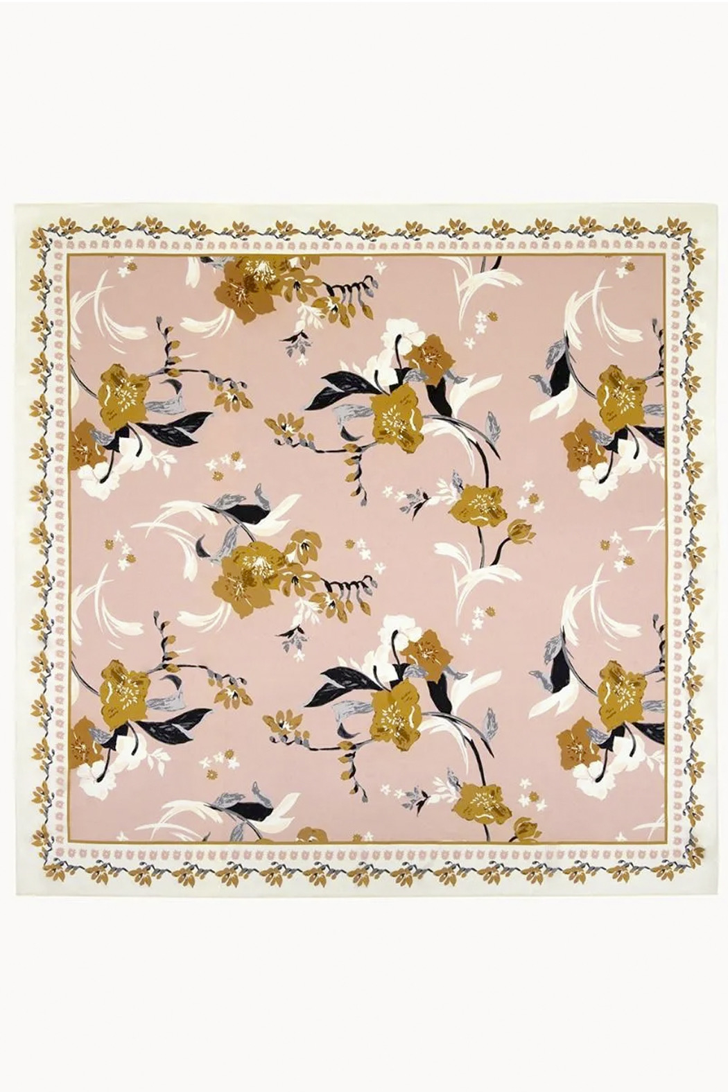 Spartina 449 Proprietor's Teapot Scarf - Front Cropped Image