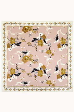 Spartina 449 Proprietor's Teapot Scarf - Product List Image