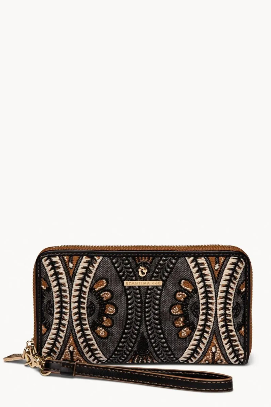 Spartina 449 Proprietor's Teapot Wallet - Front Cropped Image