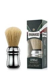 Proraso Shaving Brush - Front cropped