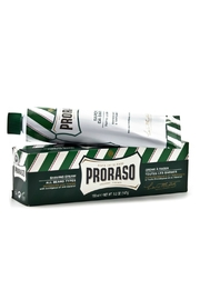 Proraso Shaving Cream - Front cropped