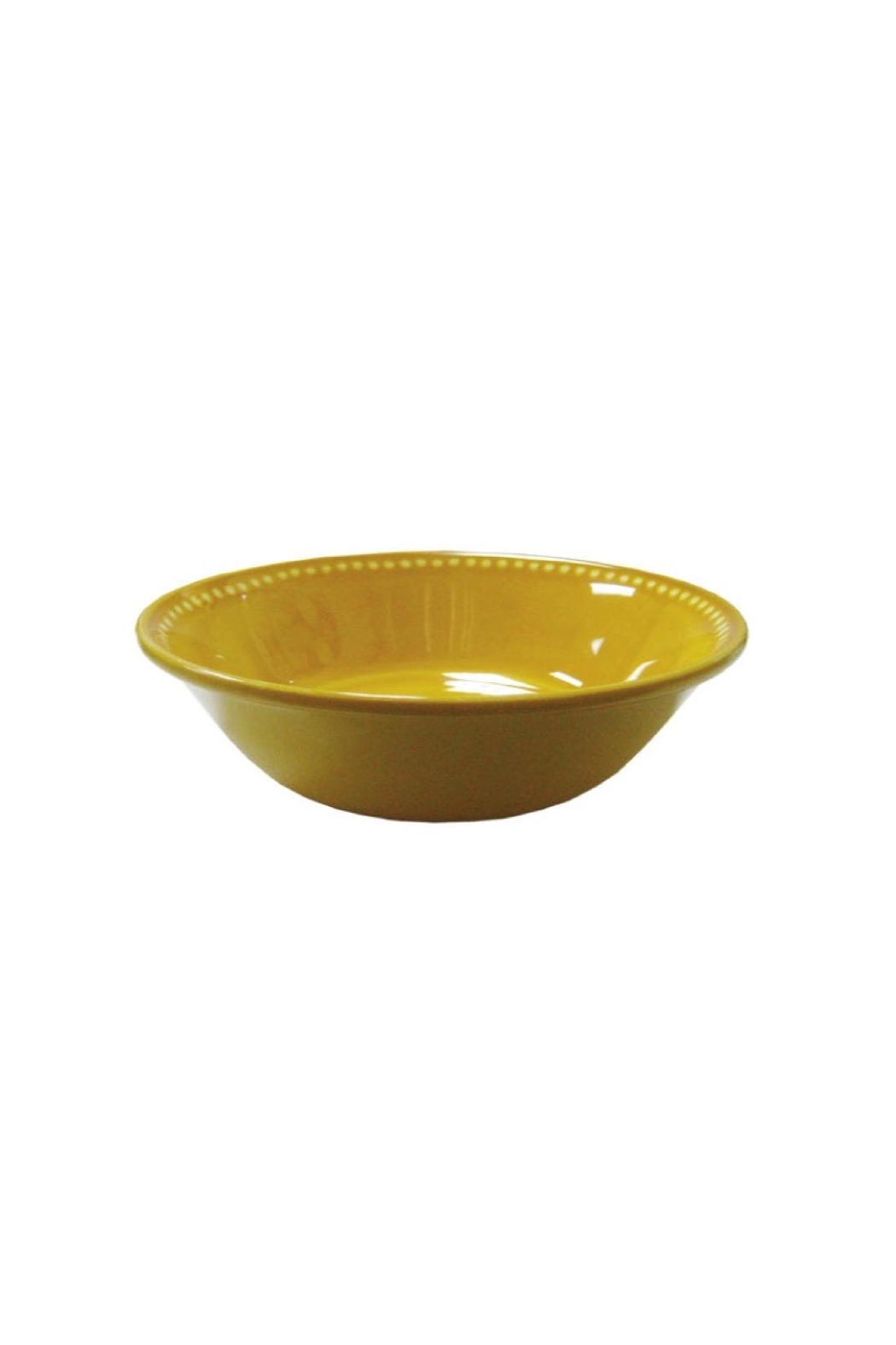 Le Cadeaux Provence Cereal Bowl - Front Cropped Image