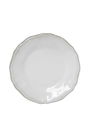 Le Cadeaux Provence Dinner Plate - Front cropped