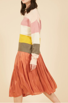 FRNCH Provincial Flow Skirt - Product List Image