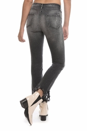 PRPS Biscayne Pricked Capri Jeans - Side cropped