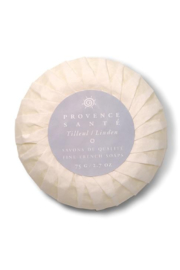 The Birds Nest PS GIFT SOAP- 2.7 OZ LINDEN - Front cropped