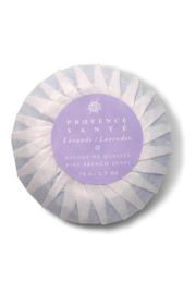 The Birds Nest PS GIFT SOAP-2.7OZ LAVENDER - Product Mini Image