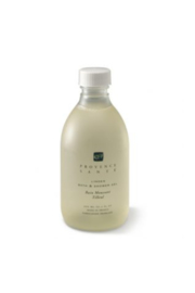 The Birds Nest PS SHOWER GEL LINDEN - Product Mini Image