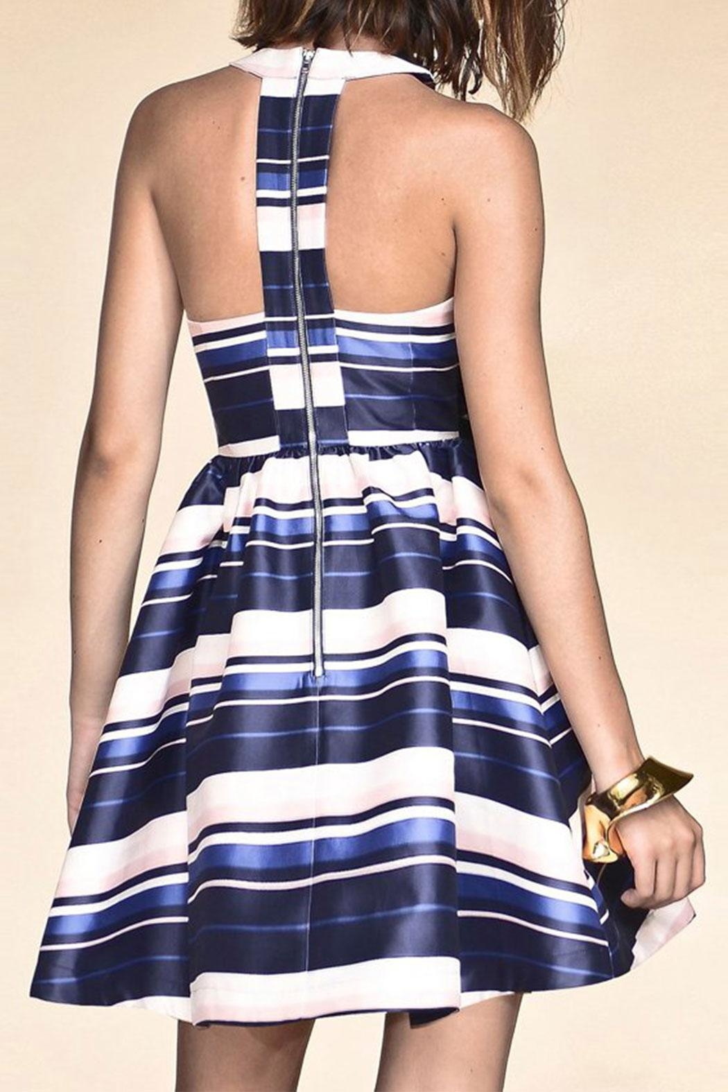 PS The Label Last Dance Dress - Front Full Image