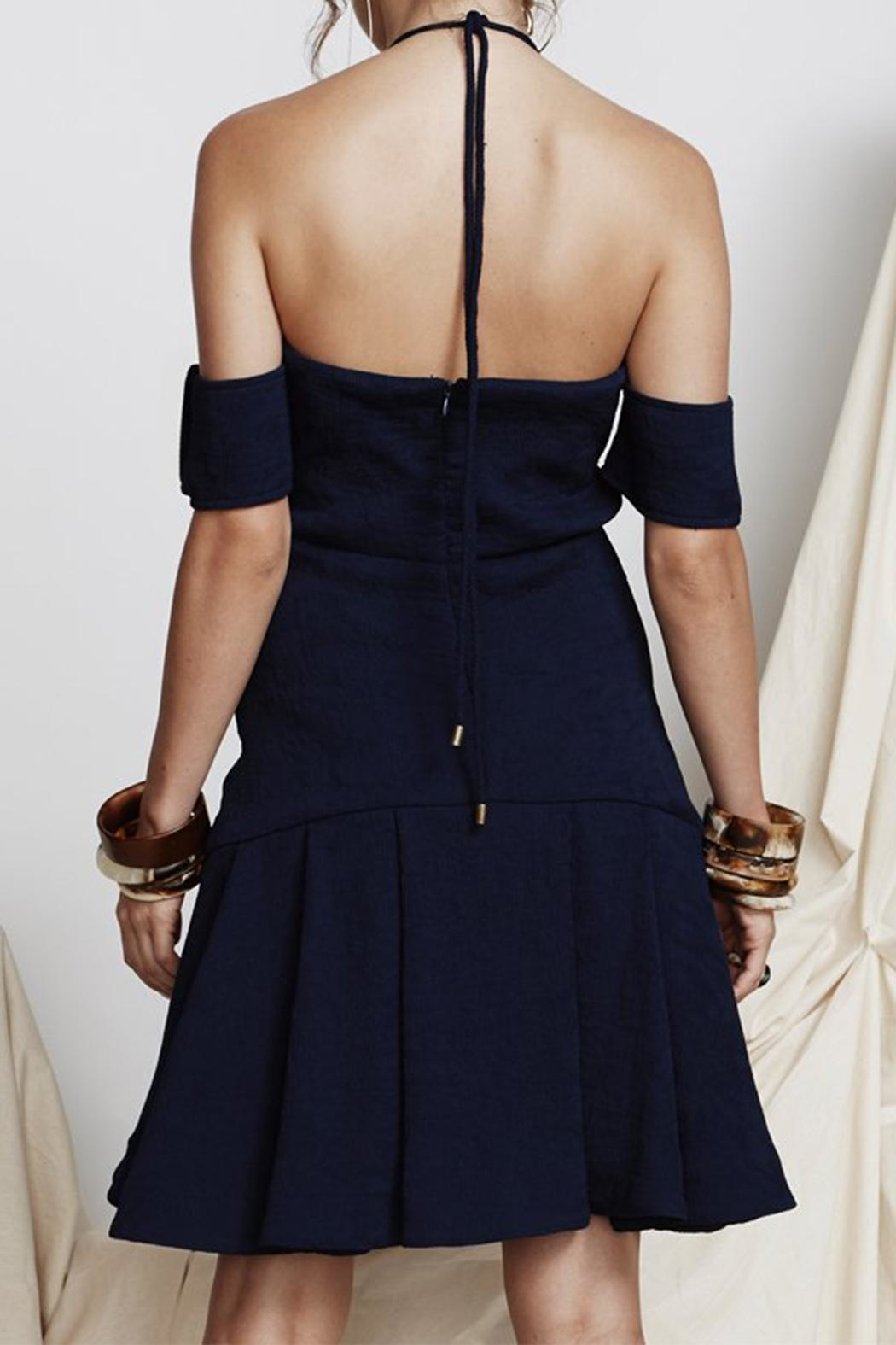 PS The Label Mind Games Dress - Front Full Image