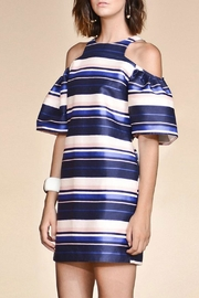 PS The Label Perfect Strangers Dress - Front cropped