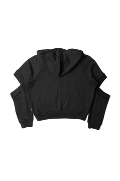 Shoptiques Product: Cold Elbow Sweatshirt