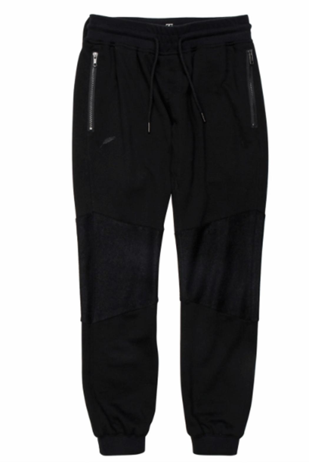 Publish Sophanny Jogger - Front Cropped Image