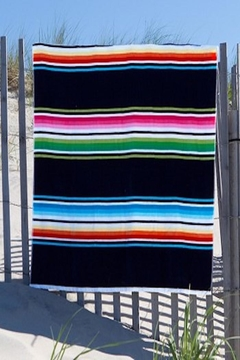 Caro Home Puebla Beach Towel - Product List Image