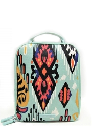 Vera Bradley Pueblo Lighten-Up Lunch-Bunch - Product Mini Image