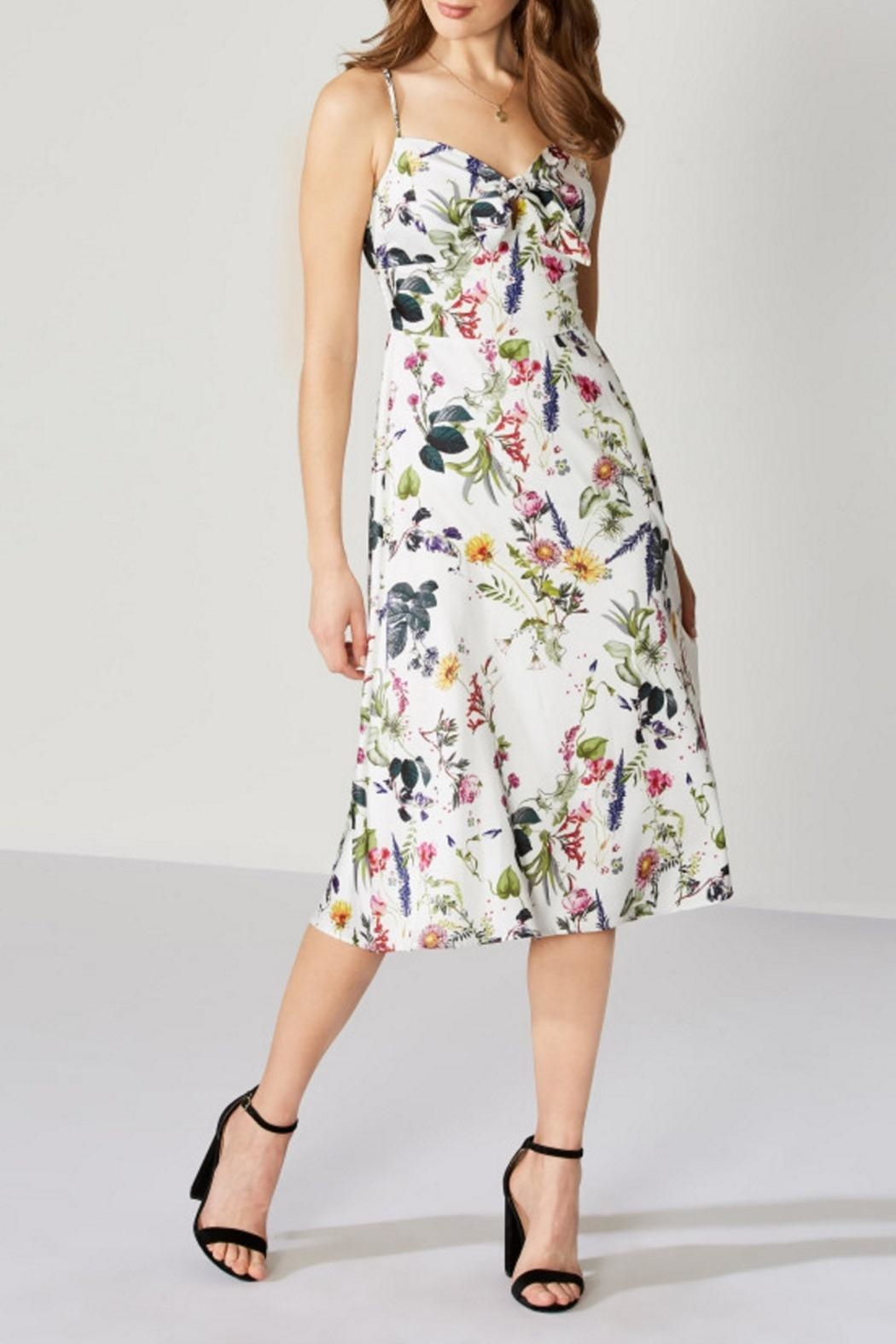 Bailey 44 Puff Pastry Dress - Main Image
