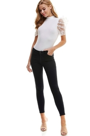 TCEC Puff Sleeve Bodysuit - Other