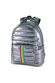 Top Trenz Puffer Backpack - Front cropped