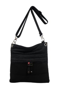 Sondra Roberts Puffer Crossbody - Alternate List Image
