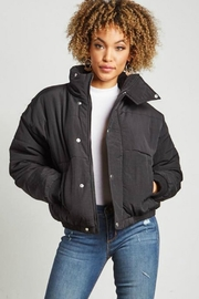 R+D Hipster Emporium  Puffer Down Jacket - Product Mini Image