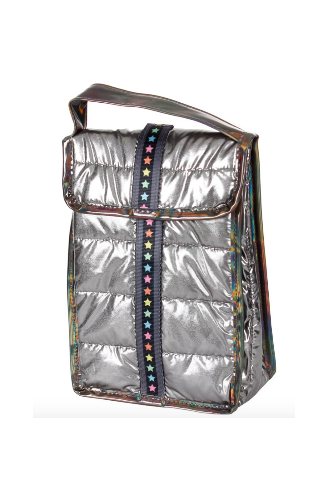 Top Trenz Puffer Insulated Snack Bags - Main Image