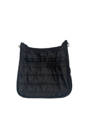 Ah!dorned Large Puffy Sport Messenger (STRAP NOT INCLUDED) - Product Mini Image