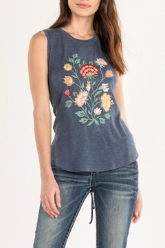 Shoptiques Product: Pull-It-Together Tank