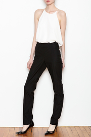 Up! Pull on Butt-up Techno Pant - Side cropped