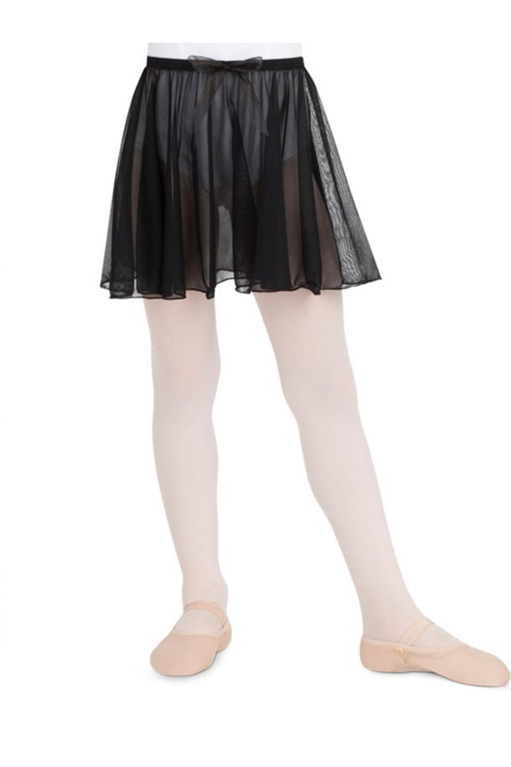 Capezio Pull On Circular Skirt - Main Image