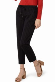 Liverpool Pull-on Crop Trouser - Product Mini Image