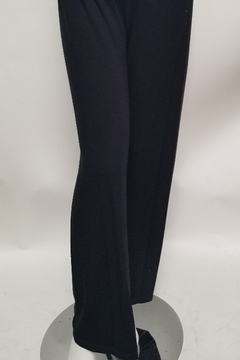 Nally & Millie Pull on french terry pant - Alternate List Image