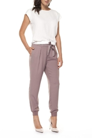 Dex/Black Tape Pull-On Jogger Pants - Front cropped