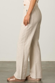 Margaret O'Leary Pull On Pant - Front full body