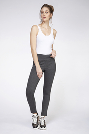 Dex Pull On Ponte Legging - Product Mini Image